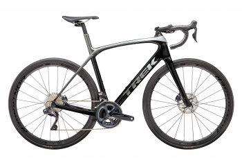velo cyclotourtisme Trek Domane SLR 7