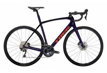 vélo de route Trek Domane SL6 Ultegra