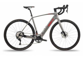 Vélo de Route Endurance BH Core GravelX 2.4