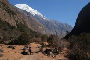 nepal filtration eau