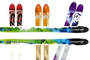 Bien choisir ski de rando