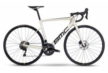 Vélo de Route Montagne BMC TeamMachine SLR Six