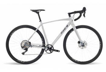 vélo de route montagne BH Gravel X Alu 2.0