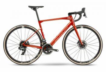 vélo de route BMC RoadMachine One SRAM