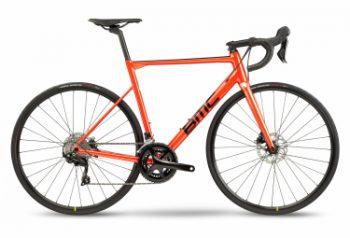 vélo de route montagne BMC TeamMachine ALR Two