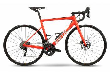 Vélo de route montagne BMC TeamMachine SLR Four