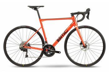 Vélo de Route alu BMC Teammachine ALR Disc Two