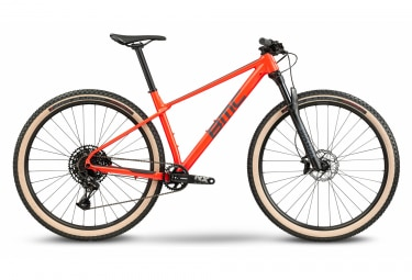 vtt semi-rigide BMC Twostroke AL one