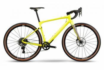 gravel bike BMC Urs 01