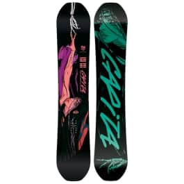 snowboard freestyle CAPITA - Indoor Survival 2021