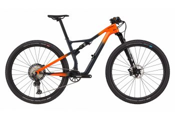 vtt tout suspendu Cannondale Scalpel Carbon