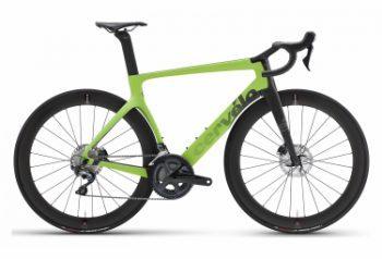 vélo de route Cervelo S5 Disc Ultegra