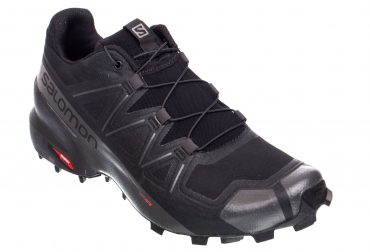 Chaussure de trail Salomon Speedcross 5