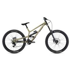 vtt dh Commencal Furious Ride