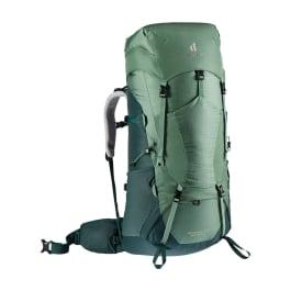 sac à dos randonnée 60L Deuter Air Contact Lite 60+10 SL