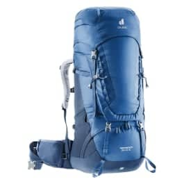 sac à dos trekking Deuter Aircontact 50+10 SL