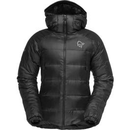 Doudoune Trollveggen Down850 Jacket W de Norrona