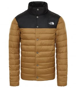 Doudoune grand froid DRT Mid Layer