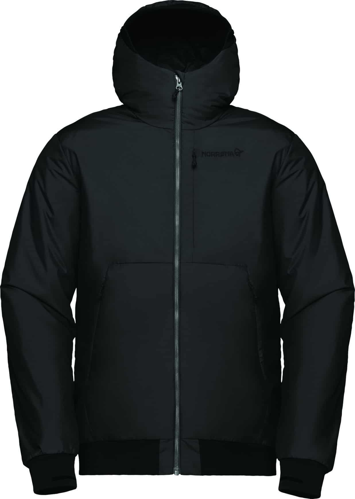 Doudoune grand Norrona froid Roldal Insulated Hood Jacket