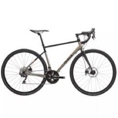 gravel bike GRAVEL TRIBAN RC520