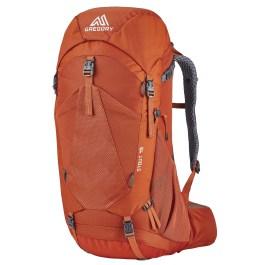 sac à dos randonnée 40L Gregory Stout 45