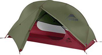 MSR Hubba NX Solo - Tente