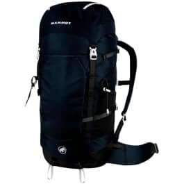 sac à dos randonnée 50 L Mammut Lithium Crest 50+7