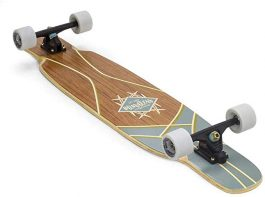 choisir sa longboard Mindless Core Dancer