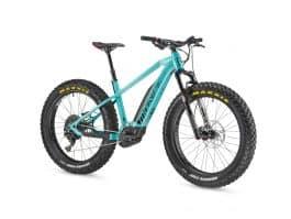fat bike électrique Moustache Bikes Samedi 26 Wild