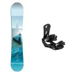 snowboard polyvalent NITRO - Team Exposure 2021