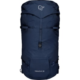 sac à dos randonnée 30L Norrona Falketind 35L