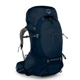 sac à dos randonnée 60L Osprey Atmos AG 65