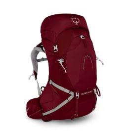 sac à dos randonnée 50L Osprey Aura AG 50 + 10