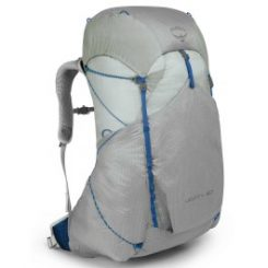 sac à dos randonnée 60L Osprey Levity 60 Parallax