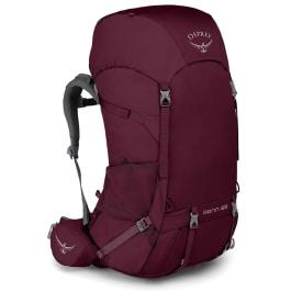 sac à dos randonnée 60L Osprey Renn 65