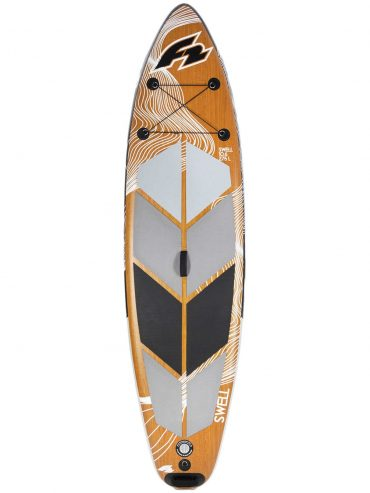 Paddle Gonflable F2 Swell
