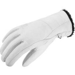 gants de ski SALOMON Native White