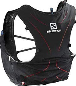 Sac de trail Salomon ADV Skin 12 Set