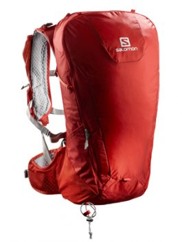 Salomon Sac de Bivouac d'excursion, 20 L