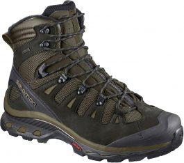 chaussures de randonnée Salomon Quest 4d 3 GTX