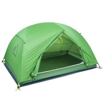Terra Hiker Tente de Camping, Tente Ultra légère