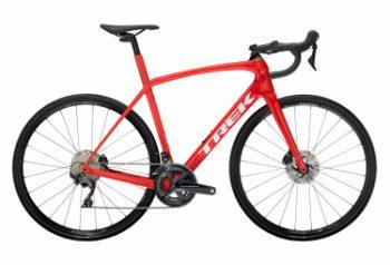 Vélo de Route Endurance Trek Domane SL 6 Ultegra