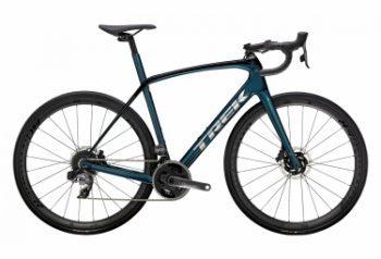 velo cyclotourtisme Trek Domane SL 7