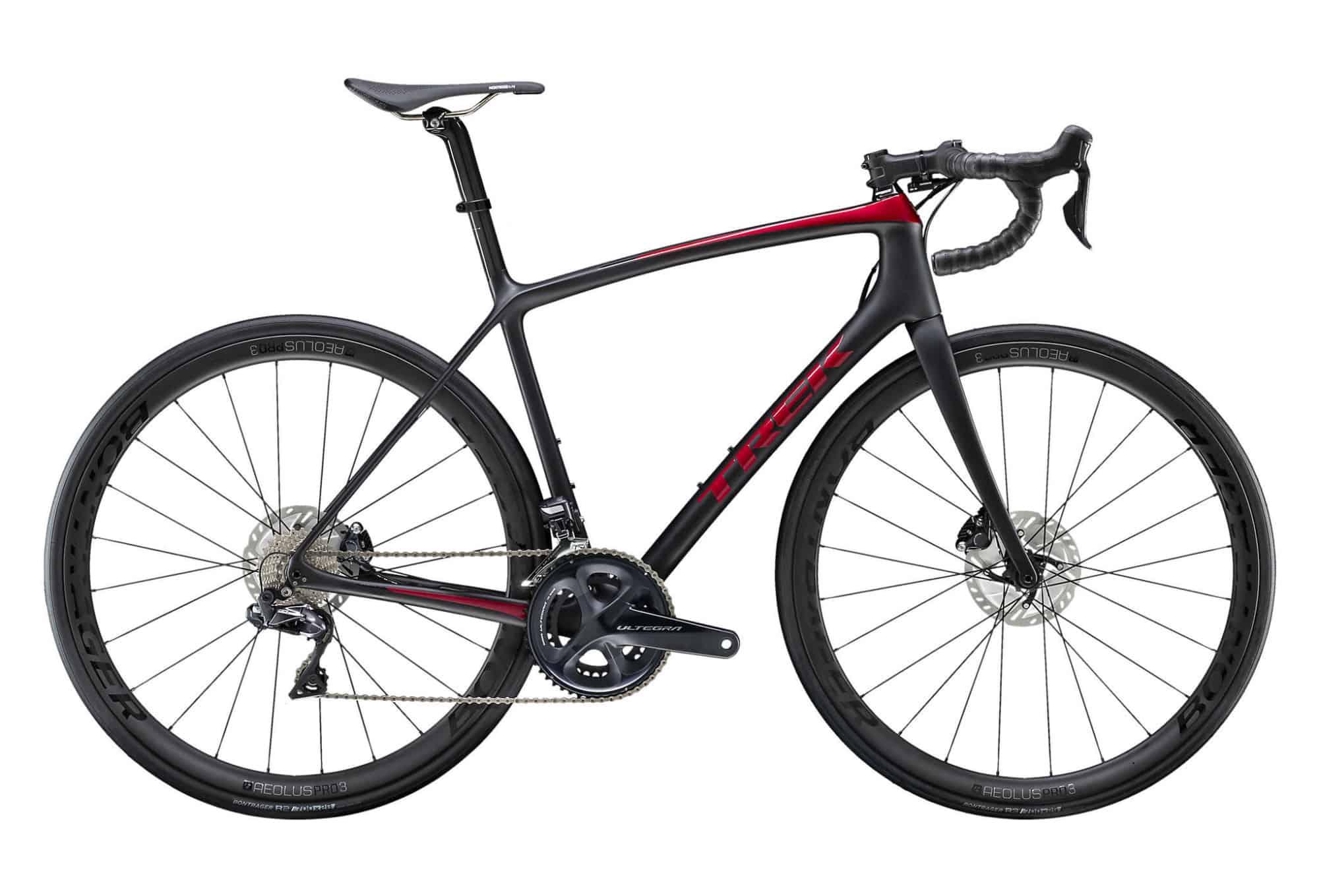 vélo de route Trek Emonda SLR 7