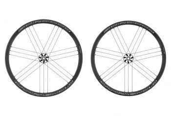 Vélo de route CAMPAGNOLO Scirocco Disc