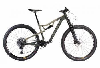 VTT All Mountain Tout-suspendu Rockrider AM 500S