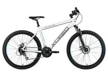 VTT Semi Rigide KS Cycling Xceed