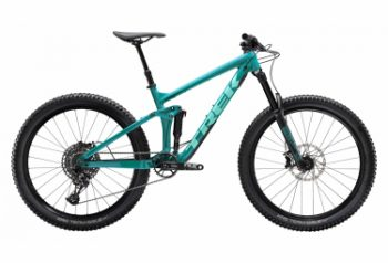 VTT XC Tout-Suspendu Trek Remedy 7