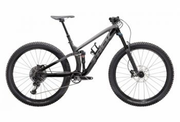 VTT all mountain Tout-suspendu Trek Fuel EX 9.7