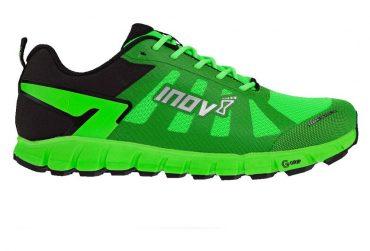 chaussures de trail Inov-8 Terraultra Graphene 260